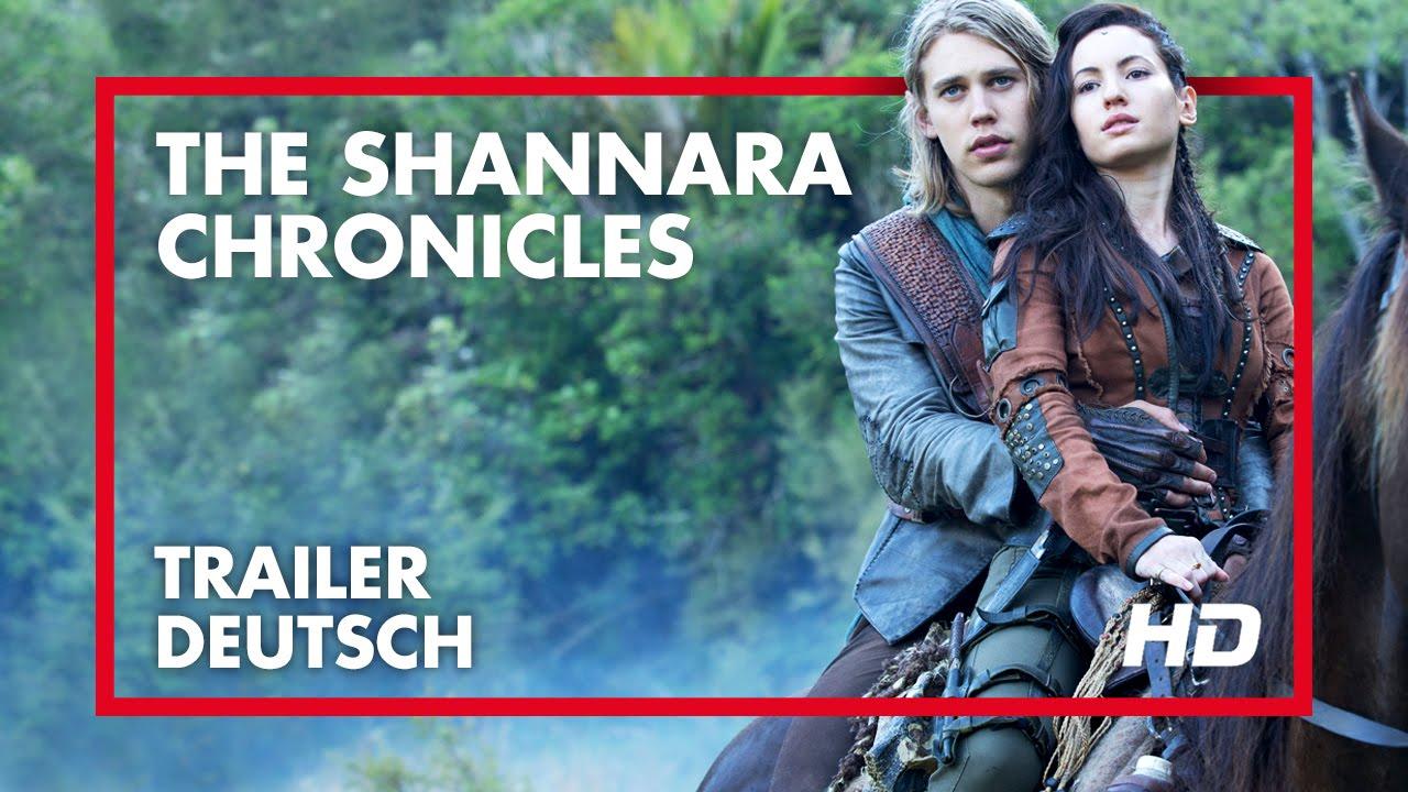 Shannara Amazon Prime