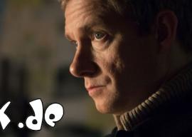 Sherlock Kurzfilm: Many Happy Returns
