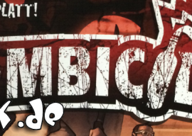 Zombicide – Test / Review