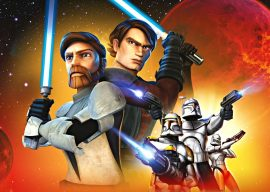 Deswegen sollte man Star Wars: The Clone Wars schauen