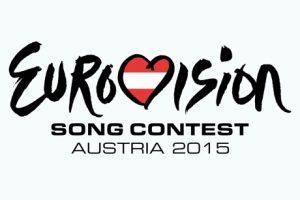 Eurovision Song Contest Austria 2015 Logo Copyright: SRF NO SALES NO ARCHIVES Die Veröffentlichung im Zusammenhang mit Hinweisen auf die Programme von Schweizer Radio und Fernsehen ist honorarfrei  und muss mit dem Quellenhinweis erfolgen. Jede weitere Verwendung ist honorarpflichtig, insbesondere auch der Wiederverkauf. Das Copyright bleibt bei Media Relations SRF. Wir bitten um Belegexemplare. Bei missbräuchlicher Verwendung behält sich das Schweizer Radio und Fernsehen zivil- und strafrechtliche Schritte vor.