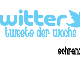 Tweets der Woche 31