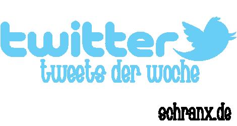 Tweets der Woche #32