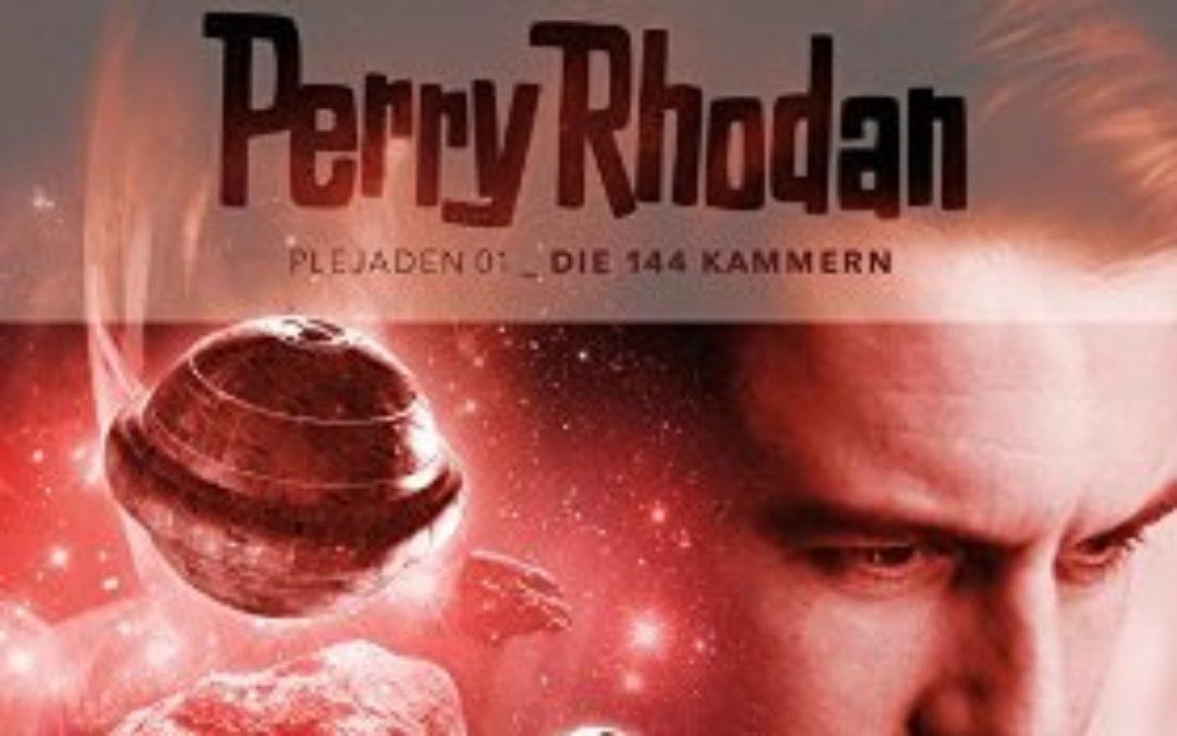 Perry Rhodan – Plejaden / Hörspiel Rezession