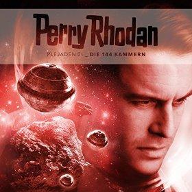 Perry Rhodan- Plejaden