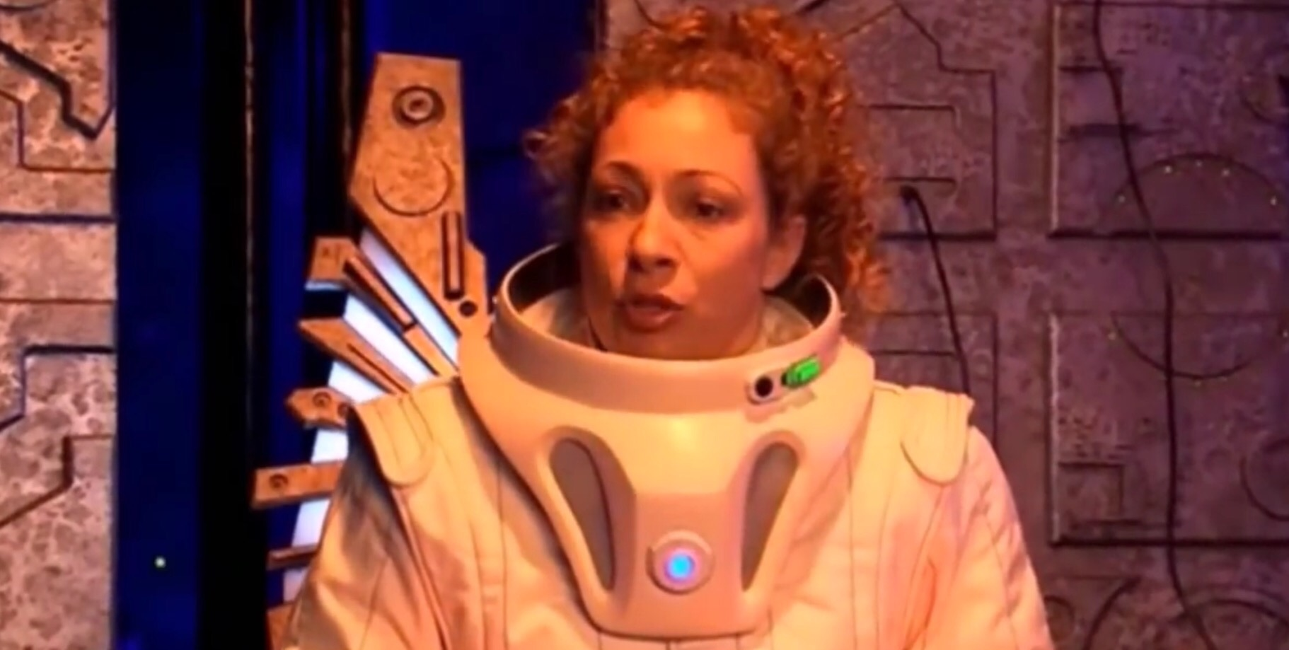 River Song's Tod / Neue Version
