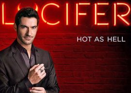 Lucifer – Amazon Prime – Kurzreview