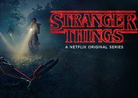 Stranger Things – Netflix – Kurzreview
