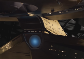 Star Trek Discovery – Serien Teaser