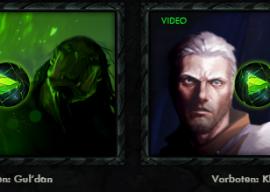 Kurzfilm – World of Warcraft – Vorboten Teil1+2