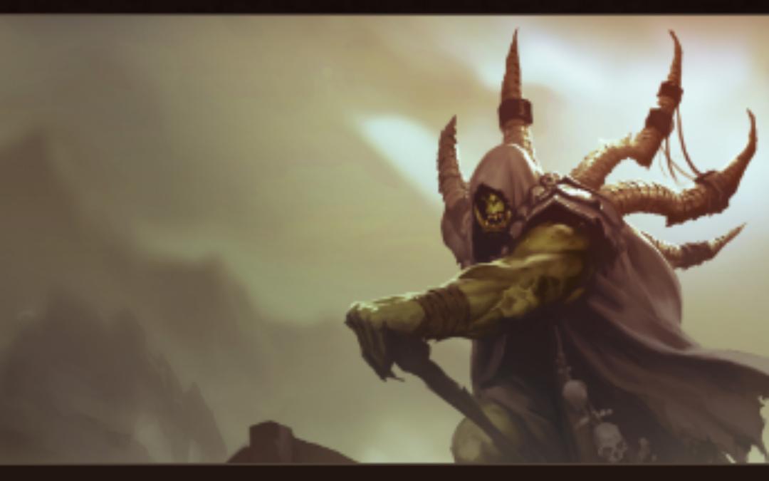 kostenloses World of Warcraft Hörspiel
