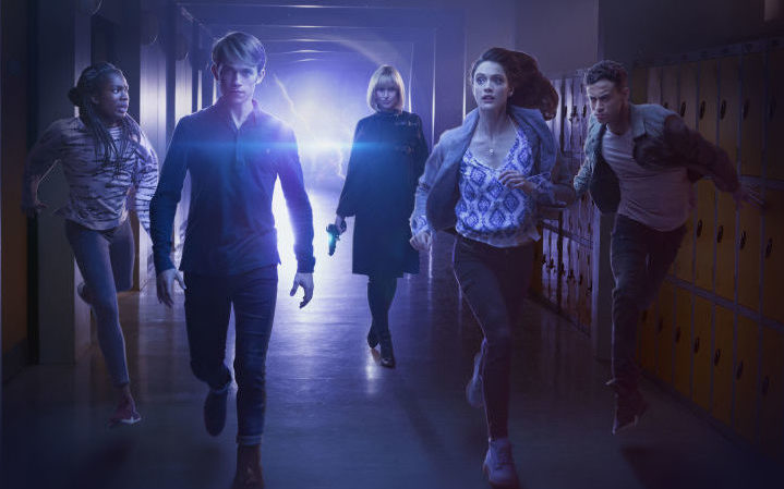 Class / Doctor Who Spin-Off / Review