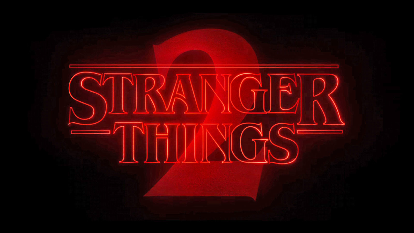 Stranger Things Staffel 2 Trailer