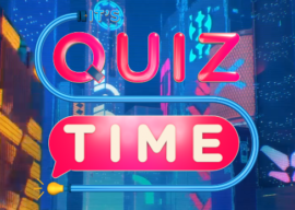 It`s Quiz Time – Review