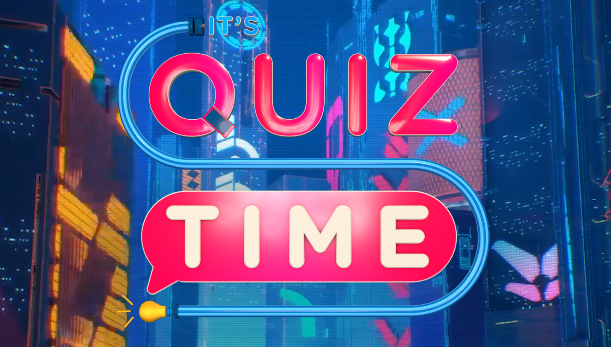 It`s Quiz Time - Review