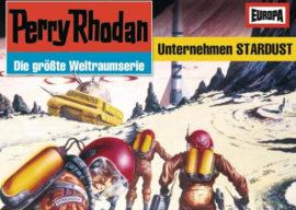 Perry Rhodan Hörspiele aus den 80igern