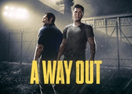A Way Out – Gutes Coop Spiel