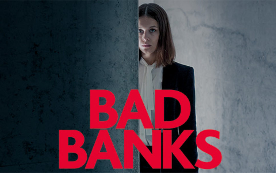 Bad Banks – ZDF Mediathek
