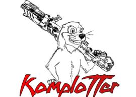 Komplotter – mein Brettspielprojekt