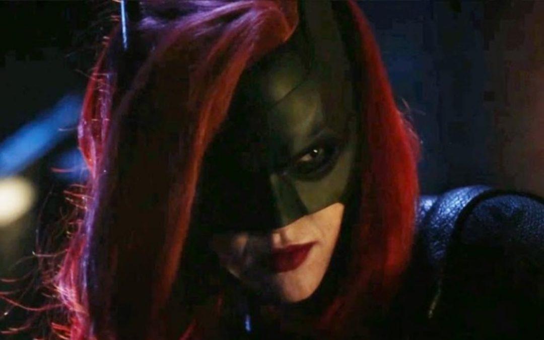 Batwomans Stimme?