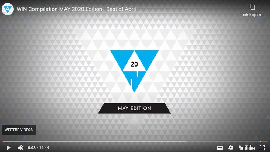 Win Compilation Mai 20