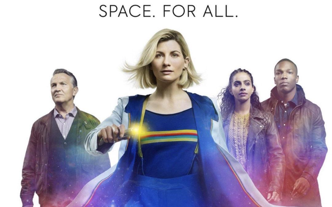 Doctor Who hat mich zurück