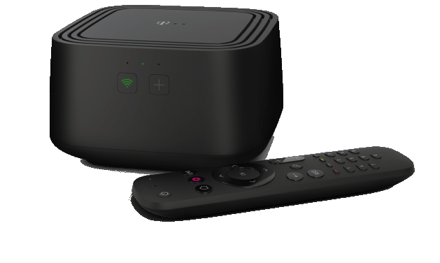 Magenta TV Box – Test